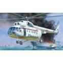 Zvezda 7254 Mil Mi-8 Sauvetage