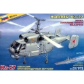 Zvezda 7214 Kamox Ka-27 ASM