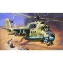 Zvezda 7315 Mil Mi-24P Hind F