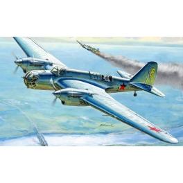 Zvezda 6185 Tupolev SB-2