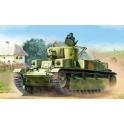 Zvezda 6247 Char Lourd T-28