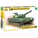 Zvezda 3550 Char Russe T-72B