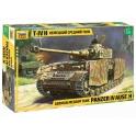 Zvezda 3620 Panzer IV Ausf.H