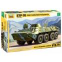 Zvezda 3556 BTR-70