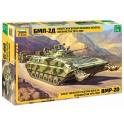 Zvezda 3555 BMP-2D