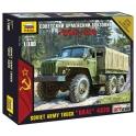 Zvezda 7417 Camion Ural