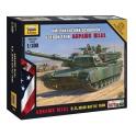 Zvezda 7405 M1A Abrams