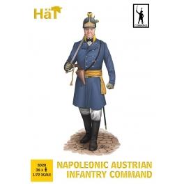 Hät 8328 Commandement autrichien - Période napoléonienne