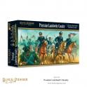 Warlord 302411801 Cavalerie de la Landwehr prussienne