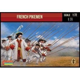 Strelets 237 Piquiers français