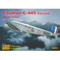 RS Models 92253 Caudron C-445 Goëland (Armée de l'Air, FAFL) (réédition)