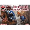 Red Box 72145 Mousquetaires du Roi de France