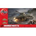 Airfix AX02341 Sherman Firefly Vc