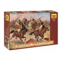 Zvezda 8031 Cavalerie Numide Carthagenoise