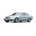 Italeri 3638 Mercedes Benz 600 S