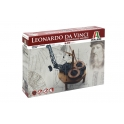 Italeri 3111 Horloge à Pendule L. de Vinci