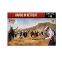 Strelets M148 armée arabe en retraite