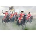 Strelets 239 Cavalerie légère française (guerre de succession d'Espagne)