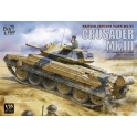 Border Model BT-012 Crusader Mk.III