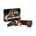 Revell R00230 3D puzzle QUEEN Tour Truck - 50th Anniversary