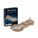 Revell R00208 3D Puzzle - Cathédrale St Pierre (Vatican)