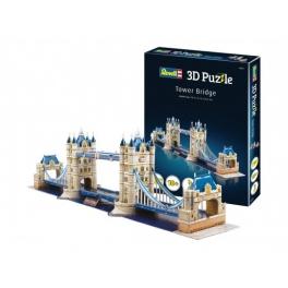 Revell R00208 3D Puzzles - Tower Bridge (Londres)