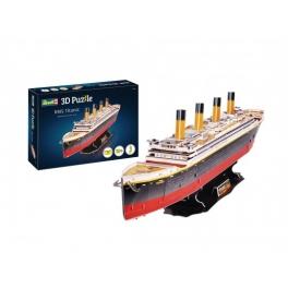 Revell R00170 3D Puzzles - Titanic