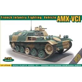 ACE 72448 Véhicule d'infanterie français AMX-VCI