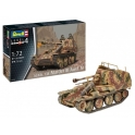 Revell 03316 Chasseur de char allemand Sd.Kfz.138 Marder III Ausf.M