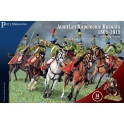 Perry Miniatures AN100 Hussards autrichiens