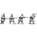 Artizan Designs SWW020 German Riflemen in Greatcoats