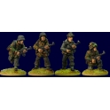 Artizan Designs SWW031 Late War Germans with MP44s