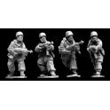 Artizan Designs SWW043 Fallschirmjager MP40 (4)