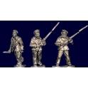 Artizan Designs SWW704 Partisan Rifles I.