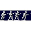 Artizan Designs SWW141 Sikh Riflemen I