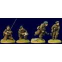 Artizan Designs SWW153 Commando Command 1944 II (4)