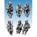 Artizan Designs SWW533 British Airborne Recce Jeep Crew (6 figures)