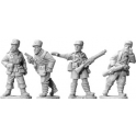 Artizan Designs SWW251 French Officers (Foreign Legion)