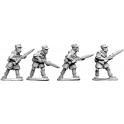 Artizan Designs SWW254 French Foreign Legion Riflemen