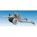 Artizan Designs SWW360 US 57mm AT Gun and Crew