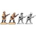 Artizan Designs SWW202 Italian Infantry I