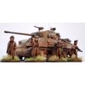 Artizan Designs SWW370 US Tank Crews (4)