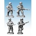 Artizan Designs SWW373 US Infantry BAR Teams (Late War)