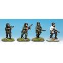 Artizan Designs SWW607 Devils's Brigade – F.S.S.F in Parka with Thompson.