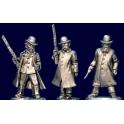 Artizan Designs AWW025 Pinkerton Detectives I