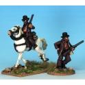 Artizan Designs AWW031 Bounty Hunter Moose Gunderson