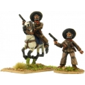 Artizan Designs AWW038 Ernesto - Mexican Bandit