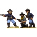 Artizan Designs AWW053 7th Cavalry w/pistols (foot)