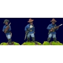 Artizan Designs AWW081 Buffalo Soldiers with Carbines (Foot)