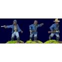 Artizan Designs AWW083 Buffalo Soldier Characters